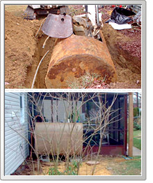New Jersey soil remediation