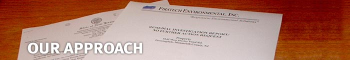 Firstech environmental consulting & contracting